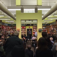 Photo taken at The Booksmith by Andreas E. on 10/31/2014