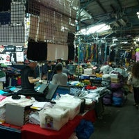 Photo taken at HaCarmel Market by Andreas E. on 11/11/2012