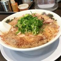 Foto tomada en 来来亭 岡崎上地店 por ロン兄™ el 4/22/2016