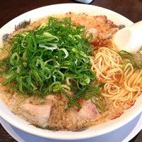 Foto tomada en 来来亭 岡崎上地店 por ロン兄™ el 7/1/2013