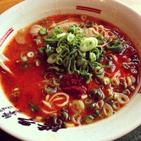 Photo taken at ラーメン横綱 安城店 by ロン兄™ on 6/25/2013