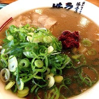 Photo taken at ラーメン横綱 安城店 by ロン兄™ on 10/28/2013