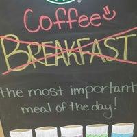 Photo taken at Starbucks by Gina P. on 8/5/2013