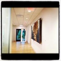 Photo taken at Andreessen Horowitz by Erick S. on 12/5/2012
