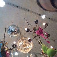 Photo taken at Boom Boom Brow Bar by Malina L. on 6/25/2015