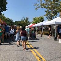 Photo taken at Beacon Flea Market by Malina L. on 8/5/2018