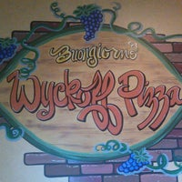 Photo taken at Wyckoff Pizza & Restaurant by Wyckoff Pizza & Restaurant on 2/2/2017
