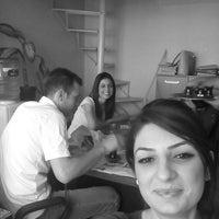 Photo taken at Karaoglan Muhasebe by Sinem Ş. on 6/21/2014