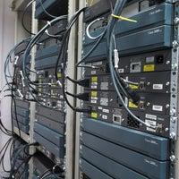 Photo taken at WinNET Systems by WinNET Systems on 2/27/2014