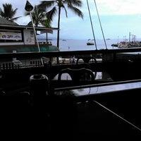 Photo taken at Splashers Grill by Emily K. on 10/26/2012