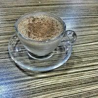 Photo taken at Palmiye pastanesi 1 by Neslihan A. on 2/2/2016