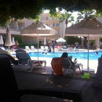 8/2/2016 tarihinde Şenay A.ziyaretçi tarafından Nerton Hotel'de çekilen fotoğraf