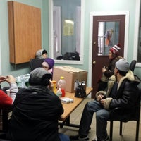 Photo taken at Northwest Bronx Community Clergy Coalition by Claude C. on 2/14/2015