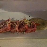 Photo taken at Restaurante Locum by Fernando P. on 5/15/2014