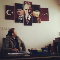 Photo taken at Nisan Tekstil by Tarık G. on 1/25/2017
