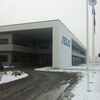 Photo taken at ASUS Holland B.V. by Sergey . on 1/25/2013