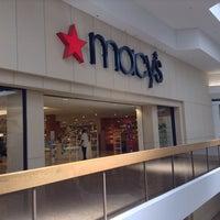 Photo taken at Macy's by Bleesy Dee F. on 6/3/2014