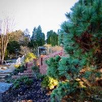 ... Photo Taken At UNC Charlotte Botanical Gardens By Edward D. On 1/2/ ...