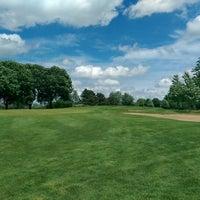 Photo taken at Arlington Lakes Golf Club by Matt on 6/2/2014