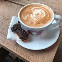 8/13/2018에 Henrika M.님이 Kaffeewerk Espressionist에서 찍은 사진