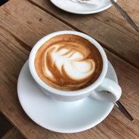 5/18/2018에 Henrika M.님이 Kaffeewerk Espressionist에서 찍은 사진