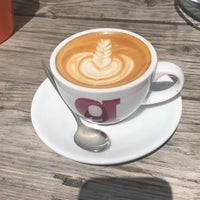 5/15/2018에 Henrika M.님이 Kaffeewerk Espressionist에서 찍은 사진