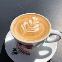4/6/2018에 Henrika M.님이 Kaffeewerk Espressionist에서 찍은 사진