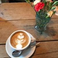3/13/2018에 Henrika M.님이 Kaffeewerk Espressionist에서 찍은 사진