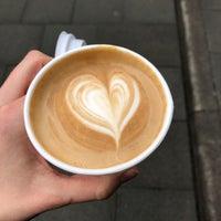 3/9/2018에 Henrika M.님이 Kaffeewerk Espressionist에서 찍은 사진