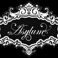 Photo taken at Asylum Lounge by Asylum Lounge on 2/28/2014