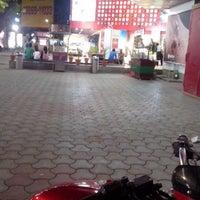 Photo taken at Inox by Deepak V. on 5/1/2014