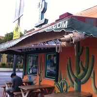 Photo taken at Cactus Mexican Food by Chad M. on 12/17/2012