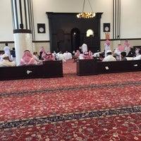 Photo taken at جامع الجوهره المنصور المحمديه by Mohammad A. on 2/13/2015