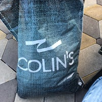 Photo taken at Colin's by Marbella . on 11/6/2017