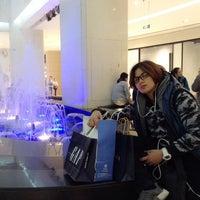 Photo taken at GAP 盖璞 by Zara B. on 4/10/2014