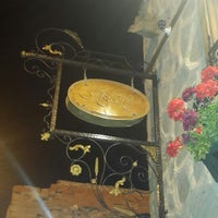 6/17/2014 tarihinde Upbala Ö.ziyaretçi tarafından Sille Âsitâne'de çekilen fotoğraf