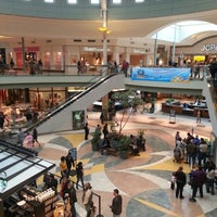 Photo taken at Dulles Town Center by Vineeth Kumar M. on 2/16/2013