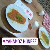 5/22/2018にÖmEr T.がYakamoz Tantuniで撮った写真