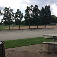 Photo taken at Peterswood Park by Brian M. on 7/20/2014