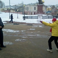 Photo taken at лаура рт by Elf I. on 3/2/2014