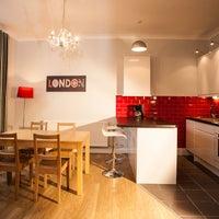 Photo taken at Lamington Serviced Apartments by Lamington Serviced Apartments on 2/28/2014