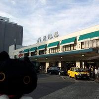 Photo taken at Shinagawa Station by るう 七. on 6/16/2013