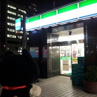 Photo taken at FamilyMart by るう 七. on 2/19/2013