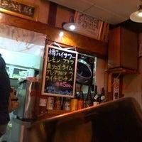 8/6/2018にるう 七.が餃子の濱よしで撮った写真
