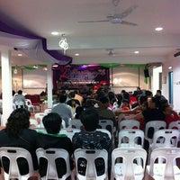 Photo taken at BEM (SIB)  Emmanuel Kota Padawan by Sharon C. on 11/2/2012