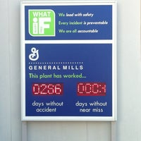 Photo taken at general mills hellas by Georgia L. on 8/29/2014