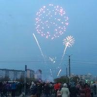 Снимок сделан в ТРК «5 озёр» пользователем Вячеслав К. 5/9/2014