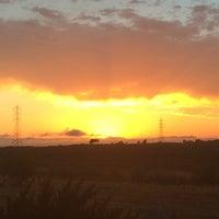 Photo taken at Bay Trail, San Leandro by Richard P. on 7/8/2014