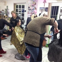 Photo taken at ScholHair by Brunah A. on 7/28/2014