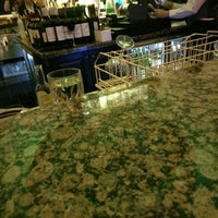 Photo taken at The Mint Bar by Paul S. on 11/19/2016